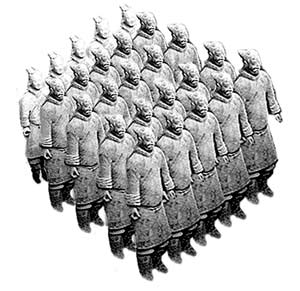 El Batallón de Spengler