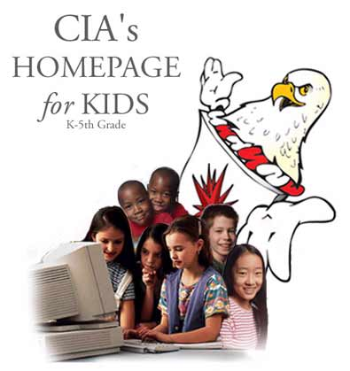 CIA para los niños