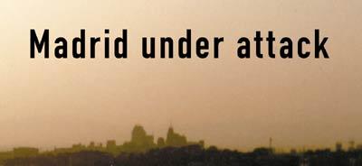 Cine portátil: Madrid under attack