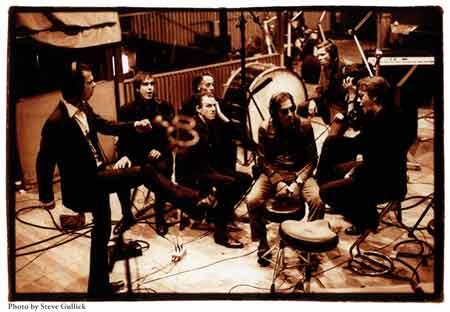 Abattoir Blues y The Lyre of Orpheus
